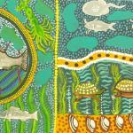 Kapi martuwarrajangka  - Madeleine Laurel