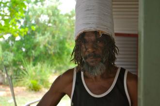 Headdress Making 2012 - Kurtal