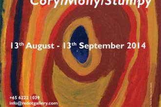 Cory/Molly/Stumpy